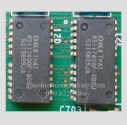 IC máy công nghiệp /  M5117400F