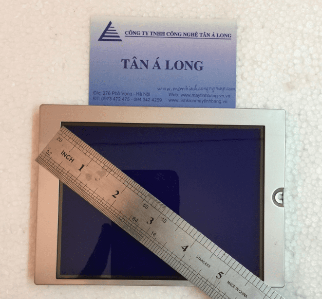 Màn hình máy ép gạch công nghiệp Panasonic GT32 AIG32MQ02D-F