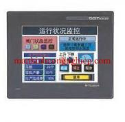 Màn hình cảm ứng máy công nghiệp Mitsubishi GT1150-QBBD-C