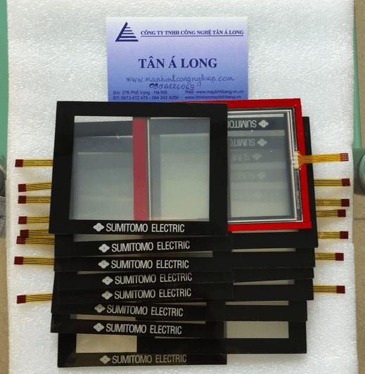Màn hình cảm ứng máy hàn cáp quang Sumimoto Z1C