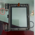 Phân loại màn hình công nghiệp: Màn hình cảm ứng điện trở