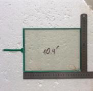 Màn hình cảm ứng công nghiệp 10.4 inch 173x228mm