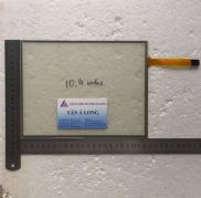 Tấm cảm ứng máy thẩm mỹ 10,4 inch 175x226mm