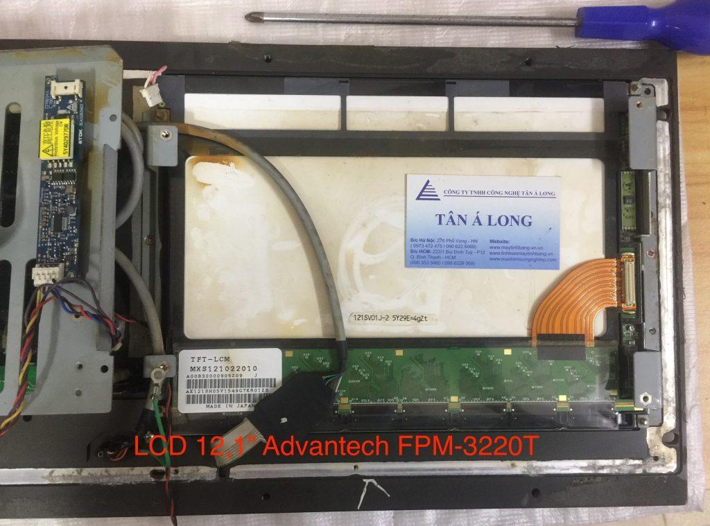 man hinh 12.1 inch Advantech FPM-3220T