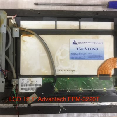 man hinh 12.1 inch Advantech FPM-3220T