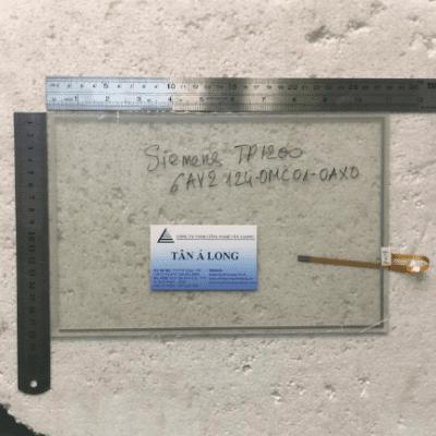 cam ung Siemens TP1200 6AV2 124-0MC01-0AX0