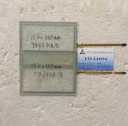 Tấm cảm ứng công nghiệp 7 inch TP-177A / B