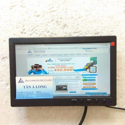 Màn hình HMI 10.1 inch nhiều cổng kết nối