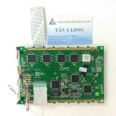 Màn hình cảm ứng HMI 5.7 inch Ampire 320240A4 REV.A