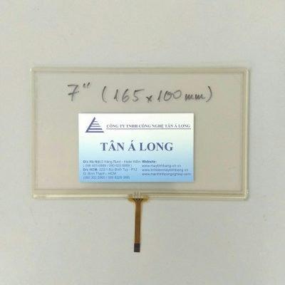 Màn hình cảm ứng HMI 7 inch 165x100 mm