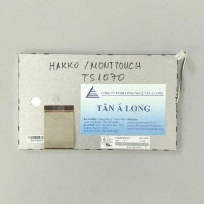Màn hình hiển thị HMI 7 inch Hakko Monitouch TS1070 HSD070IDW1-D00