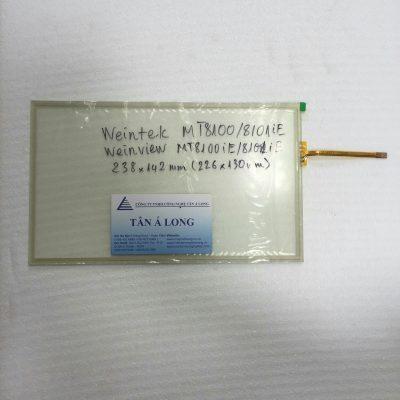 Màn hình cảm ứng ứng HMI 10.1 inch Weinview Weintek MT8101iE MT8100iE1WV MT8101iE1WV