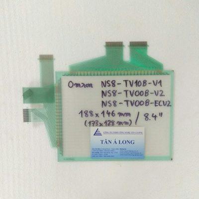 Màn hình cảm ứng HMI 8.4 inch Omron NS8-TV10B-V1 NS8-TV00B-ECV2 NS8-TV00B-V2