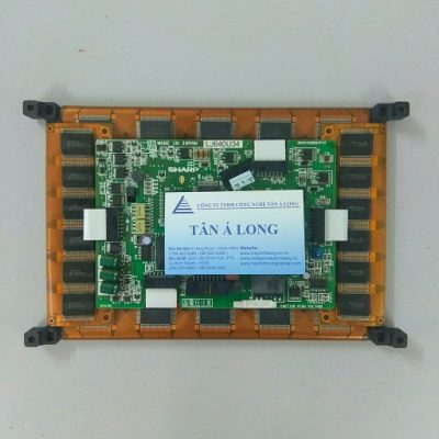 Màn hình hiển thị HMI 8.9 inch SHARP LJ64EU34