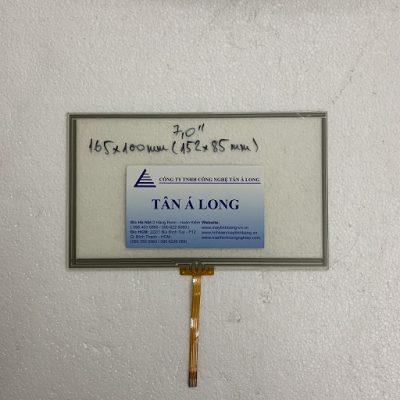 Màn hình cảm ứng HMI 7 inch 165x100 mm (152x85 mm)