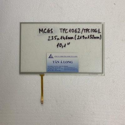 Tấm cảm ứng công nghiệp HMI MCGS TPC1062K TPC1061K