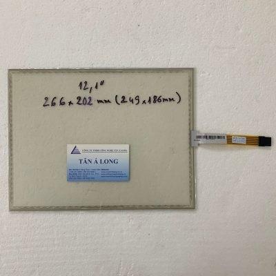 Tấm cảm ứng công nghiệp HMI 12.1 inch 5 dây ELO E218928 E609753 TF237