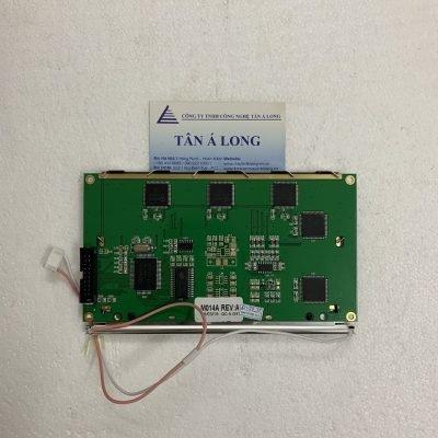 Màn hình hiển thị công nghiệp HMI máy cắt CNC 5.7 inch M014A Rev.A