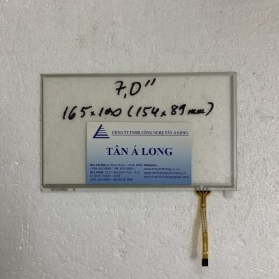 Tấm cảm ứng HMI 7 inch 165x100 mm (154x89 mm)