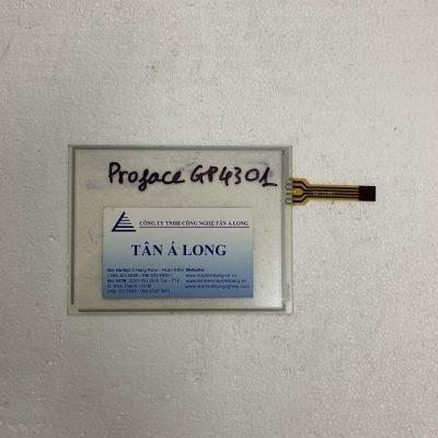 Tấm cảm ứng HMI Pro-face GP-4301TW