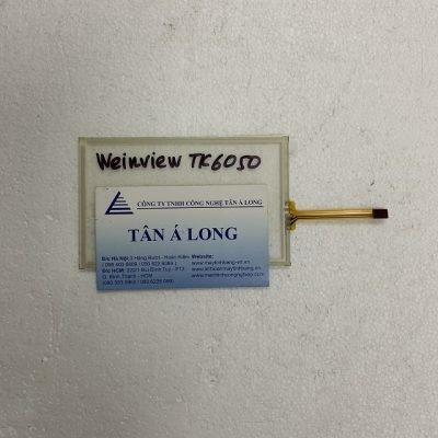 Tấm cảm ứng HMI Wienview TK6050iP