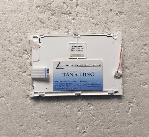 Màn hình cảm ứng HMI máy may công nghiệp 5.7 inch Sharp LM32019T LM320191 LM320192