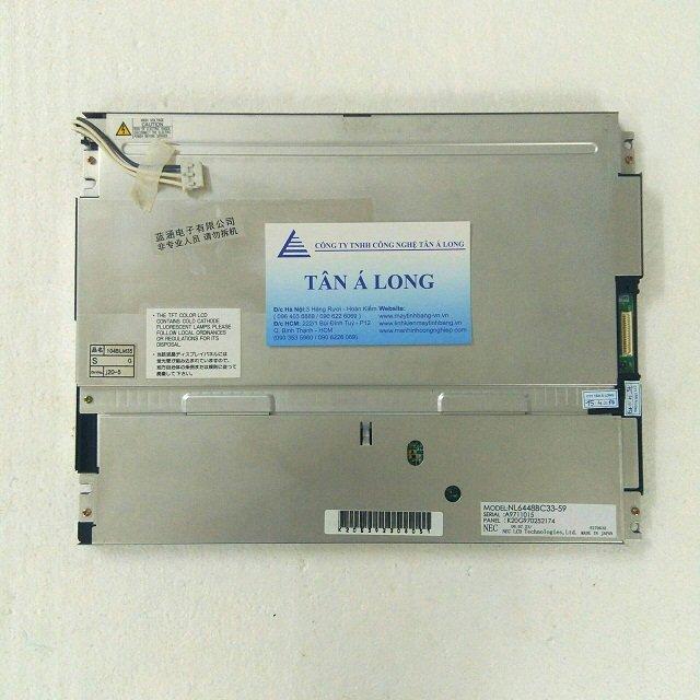 Màn hình hiển thị HMI NEC NL6448BC33-59