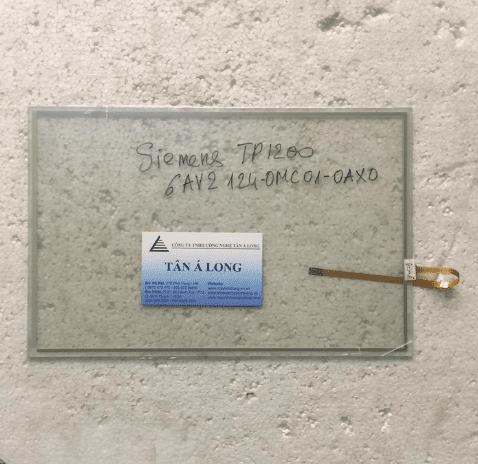 man hinh cam ung Siemens TP1200 6AV2 124-0MC01-0AX0
