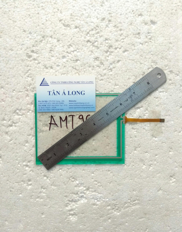 Kich thuoc cam ung HMI AMT9528