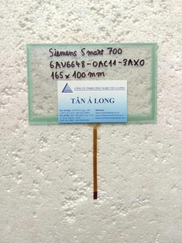 cam ung Siemens smart700 6av6648-0AC11-3AX0 165x100mm