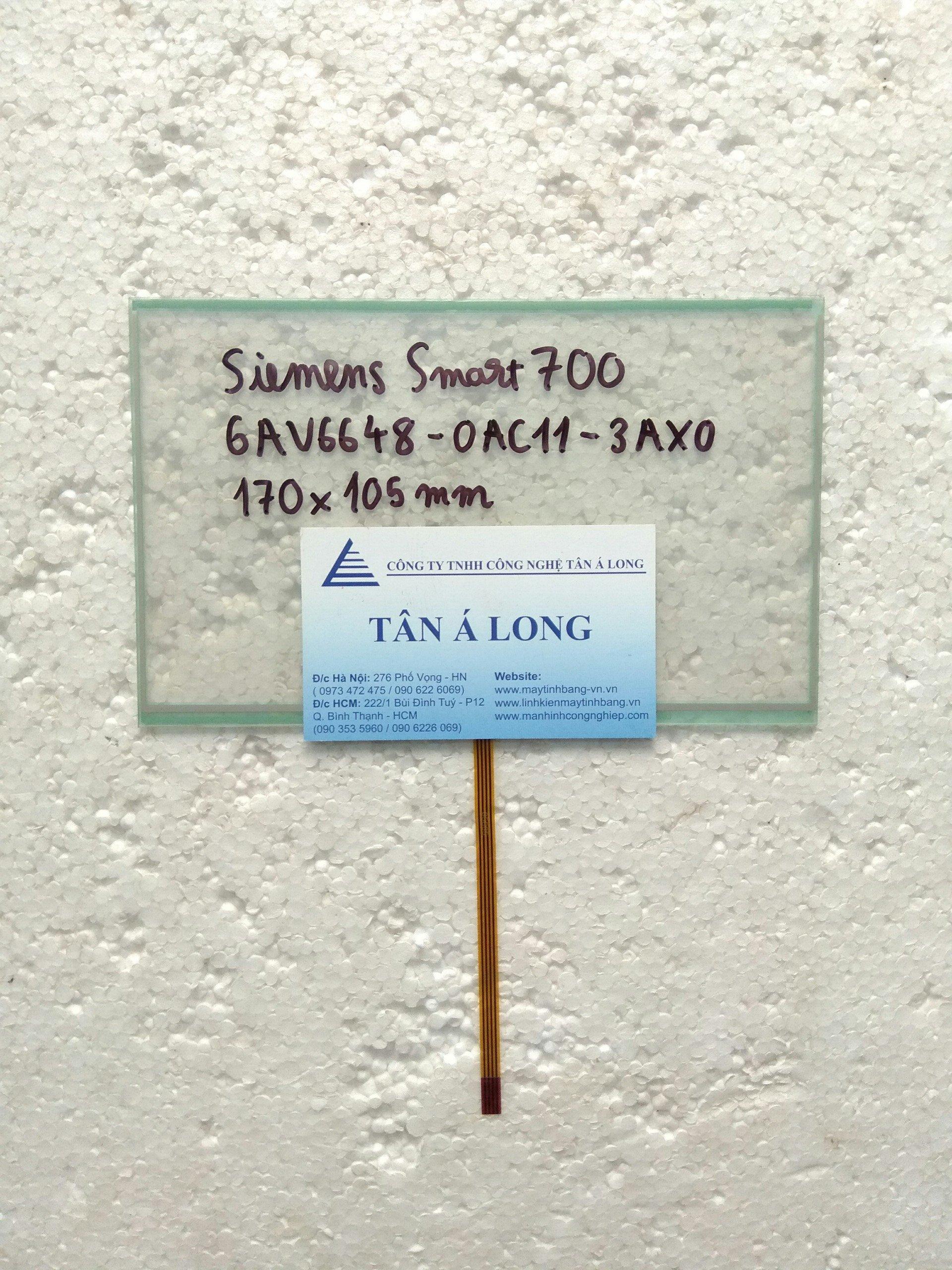 cam ung Siemens smart 700 6av6648-0AC11-3AX0 170x105mm
