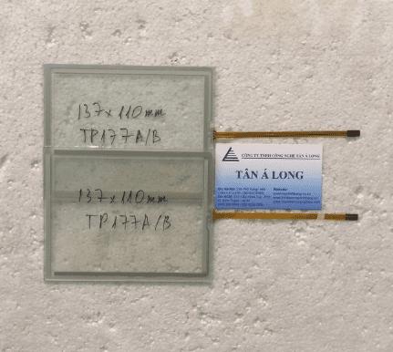 Cảm ứng HMI Siemens TP177 6AV6640-0CA11-0AX1