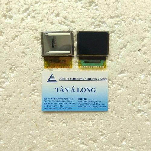 Màn hình OLED 1.77 inch dùng cho máy đo nhịp tim