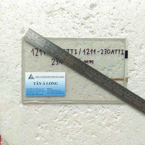 Màn hình cảm ứng HMI 10.4 inch máy tiện công nghiệp 1211-230 BTTI 1211-230 ATTI