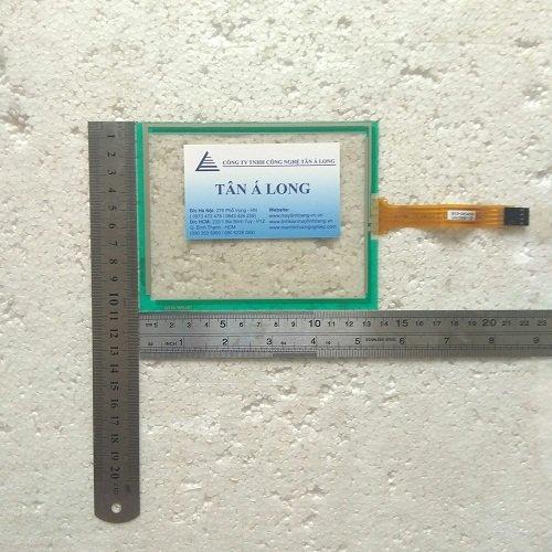 Màn hình cảm ứng HMI 5.7 inch Buckle Tester Bottom CBT-200 TR4-058F-09 DG