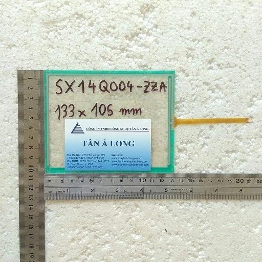 Kích thước Màn hình cảm ứng HMI 5.7 inch SX14Q004-ZZA