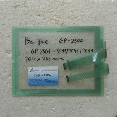 Màn hình cảm ứng HMI 10.4 inch Pro-face GP-2500 GP2501-SC11 TC41 TC11