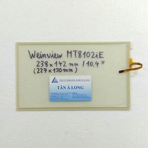 Màn hình cảm ứng HMI 10.4 inch Weinview MT8102iE