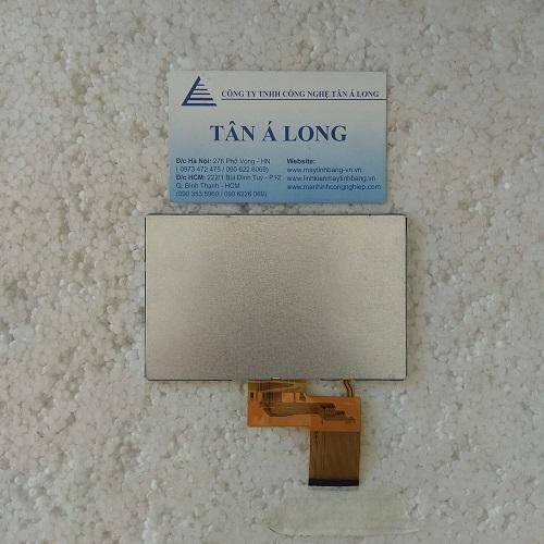 Màn hình cảm ứng HMI 4.3 inch JST-4300TW-V01