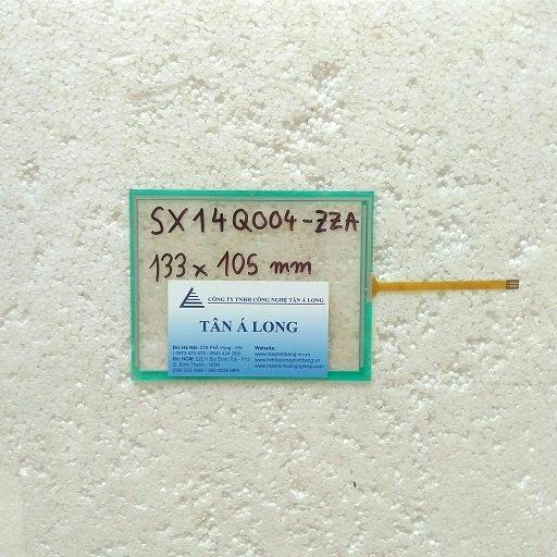 Màn hình cảm ứng HMI 5.7 inch SX14Q004-ZZA