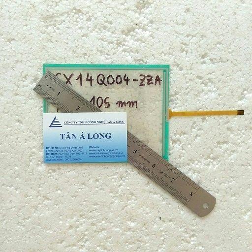 Màn hình cảm ứng HMI 5.7 inch mã SX14Q004-ZZA