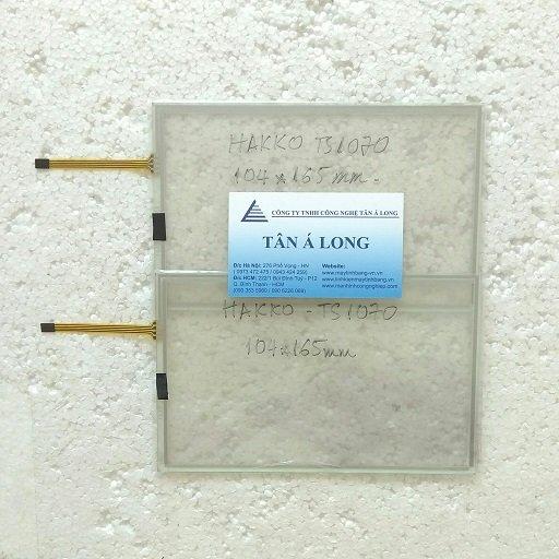 Màn hình cảm ứng HMI 7 inch Hakko Monitouch TS1070 104x165 mm