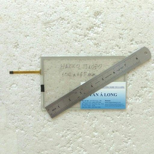 Màn hình cảm ứng HMI 7 inch Hakko Monitouch TS1070i 104x165 mm