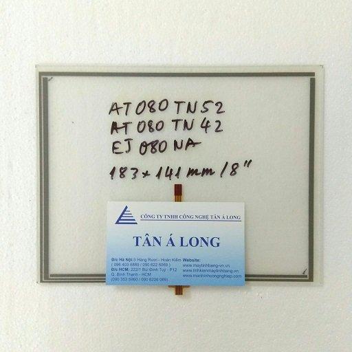 Màn hình cảm ứng HMI 8 inch AT080TN52 AT080TN42 EJ080NA 183x141 mm