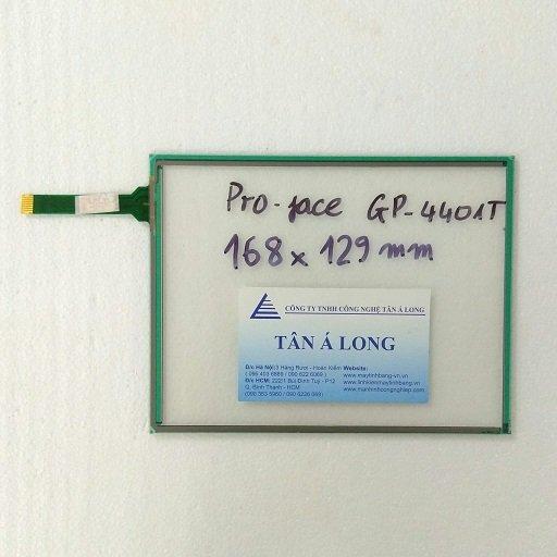 Màn hình cảm ứng HMI 8 inch Pro-Face GP-4401T 168x129 mm