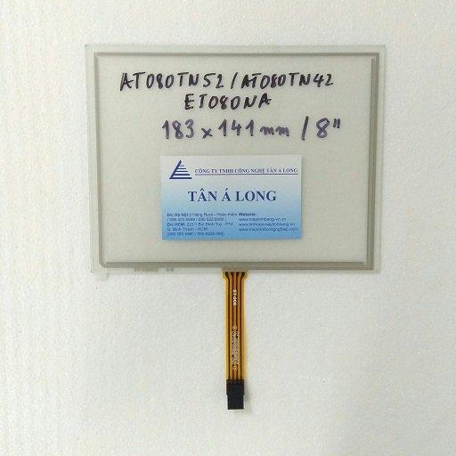 Màn hình cảm ứng HMI 8 inch mã AT080TN52 AT808TN42 EJ080NA