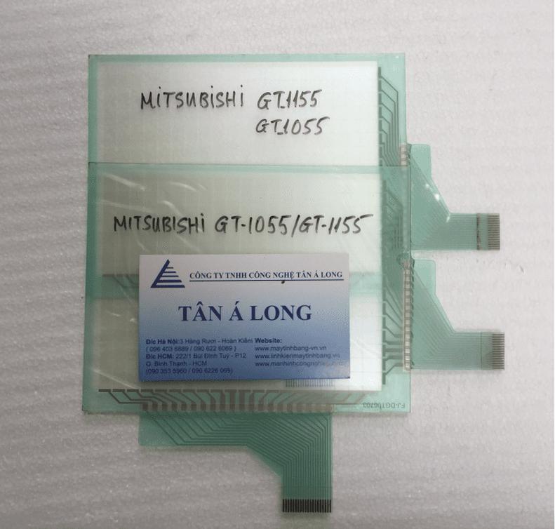 Màn hình cảm ứng HMI 5.7 inch Mitsubishi GT-1055 QSBDQ GT-1155 QSBDQ