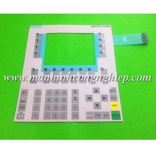Màn hình cảm ứng HMI 5.7 inch Siemens OP170B 6AV6 542-0BB15-2AX0