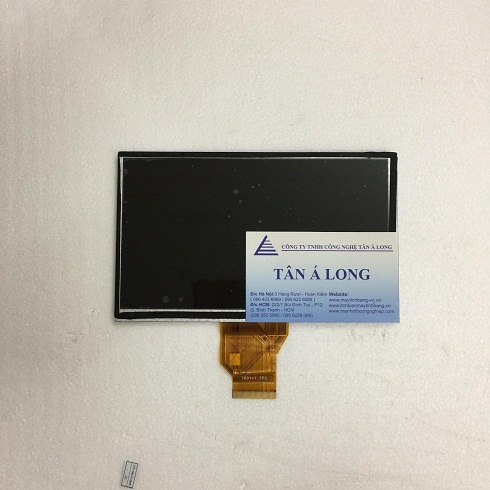 Màn hình cảm ứng HMI 7 inch Samkoon KS-070BE AT070TN90 V.1 1 FPC 20000600-32