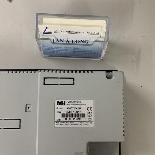 Màn hình cảm ứng công nghiệp HMI XTOP15XT-SA